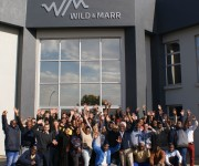 Wild and amp; Marr in South Africa join Calrec expanding distributor network