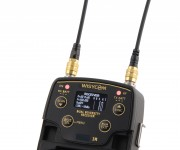 Wisycom Introduces New Two Channel MPR52-ENG