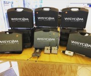 Wisycom is at The Core of Soundfish and rsquo;s RF System Workflow
