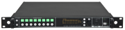 Wisycom MAT288 Programmable RF Combiner and MFL Fiberbox BX1-4U Makes European Debut at IBC 2015