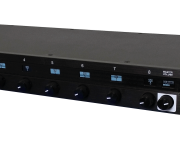 Wohler Displays Multichannel Audio and Video Over IP Monitoring Solutions at NAB 2017