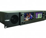 Wohler Heats Up at Telemundo Expo with iAM Series Monitoring Solutions