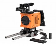 Wooden Camera Announces Accessories for RED KOMODO