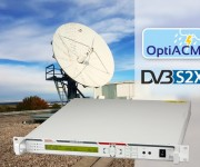 WORK Microwave Partners With Technical University of Munich on DVB-S2X Field Test