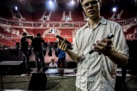 World Cup Concert in Rio Scores Big with DPA Microphones