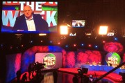 XL Video Screens for Mock The Week Series 14
