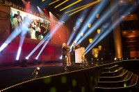XL Video Shines at the BAFTA Cymru Awards 2014