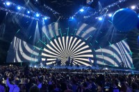 XL Video Supplies Another Successful MTV EMA Event