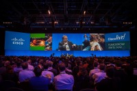 XL Video Supplies Cisco Live 2014 in Milan