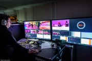 XL Video Supply Launch of P and O Cruises Newest Cruise Ship, Britannia