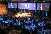 XL Video Supports Nordoff Robbins for 40th O2 Silver Clef Awards Anniversary