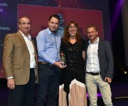 Yospace provides IBC Award-winning solution for Medialaan