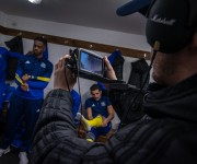 YouTube Channel Hashtag United Captures Non League Journey with Blackmagic Design