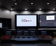 Zaxx Installs Blackmagic Products for New 4K and HDR Post House GZ TOKYO ROPPONGI