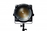 Zylight Debuts Long Throw Black Light Version of F8 LED Fresnel at LDI 2014