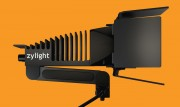 Zylight Debuts Newz Adjustable On-Camera LED Light at CABSAT, NAB 2015