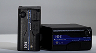 IDX SL-F50 and IDX SL-F70 Camera Batteries