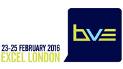 BVE 2016 Live from the show floor
