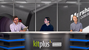 KitPlus Daily 16th April 2020 with special guest Marc Wilson from Glensound