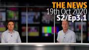 KitPlus Summarise the Broadcast and Pro Video News 19th Oct 2020