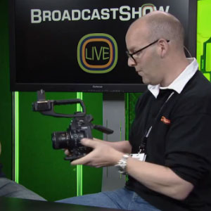 LIVE from BVE North Day 2