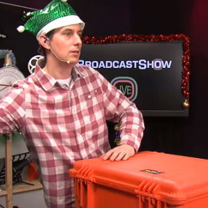 Show 8 - BroadcastShow Christmas Special