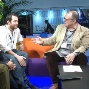 The New Age of Videography: BVE Day 2