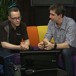The NewTek TriCaster Mini Showcase