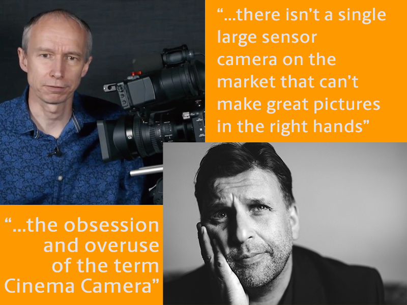 HEAD TO HEAD: Buying the right camera IS important - don't get sucked into the marketing hype.